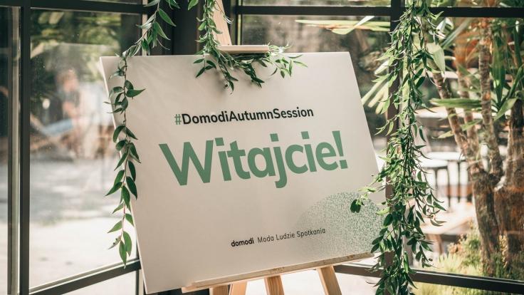 Domodi Session: cykl spotkań o kobietach i dla kobiet