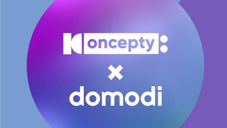 Grupa Domodi objęła patronatem konkurs KONCEPTY!