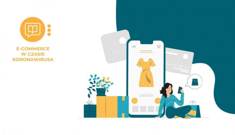 E-commerce w czasie koronawirusa. Poradnik dla sklepów.