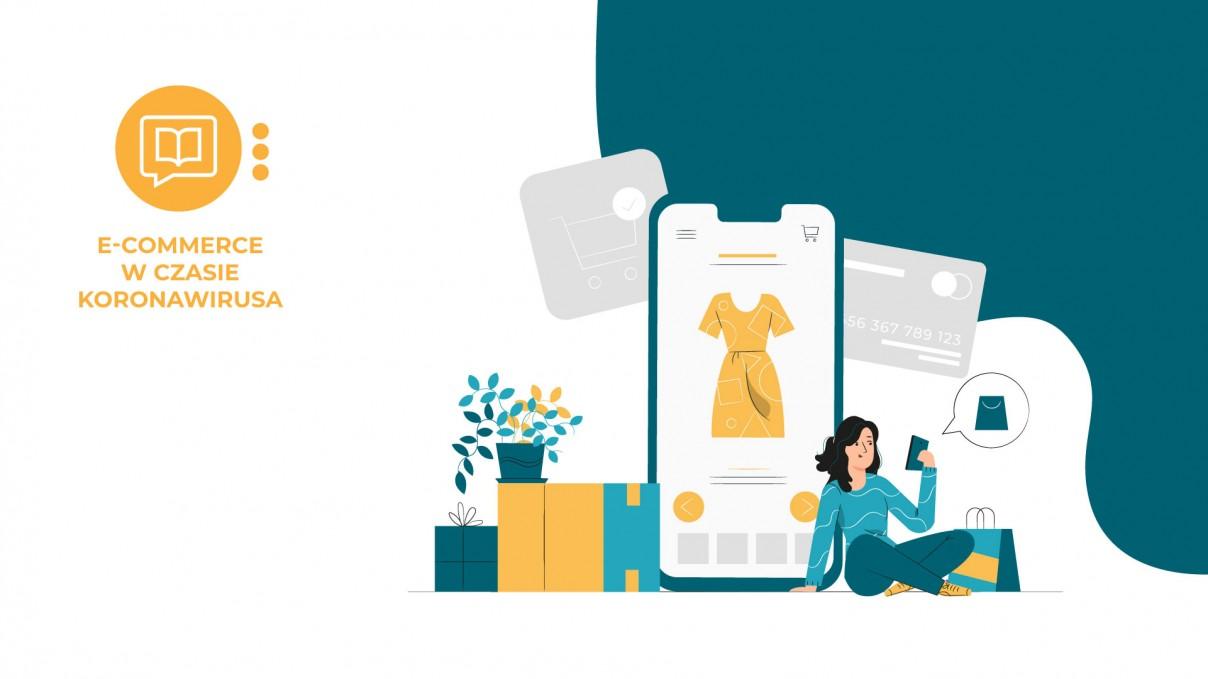 e-commerce koronowirus