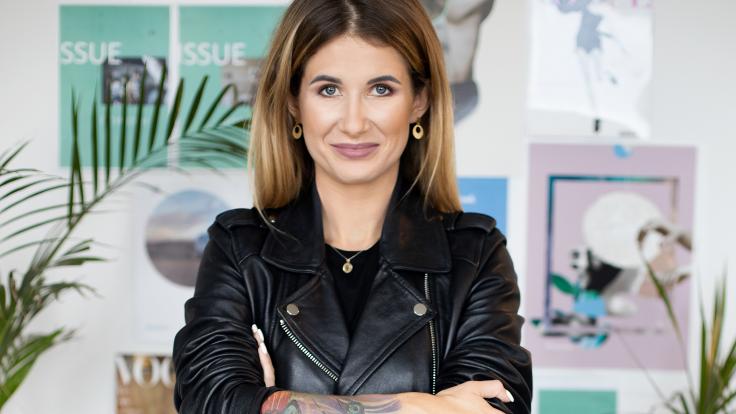 Innovation 2020: Martyna Głowińska w jury prestiżowego konkursu