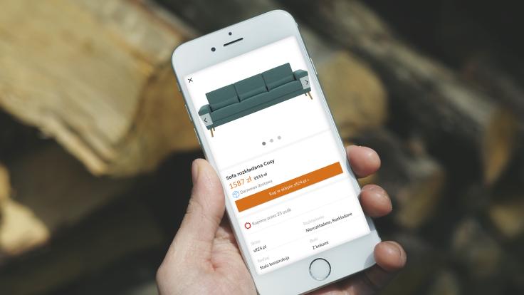 Nowość: Homebook.pl wprowadza kartę produktu