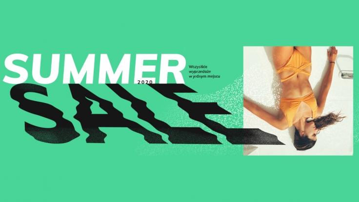 Dołącz do najgorętszej wyprzedaży tego lata – SUMMER SALE na Domodi.pl
