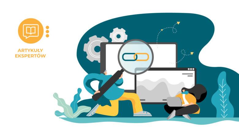 Link building dla sklepu internetowego – jak i jakie odnośniki pozyskiwać do pozycjonowania domeny e-commerce?