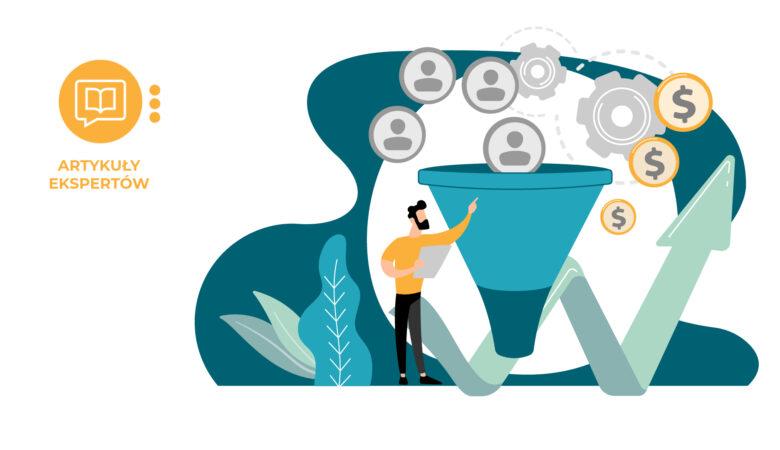 Współczynnik konwersji e-commerce. Czym jest konwersja w sklepach internetowych i jak ją zwiększyć?