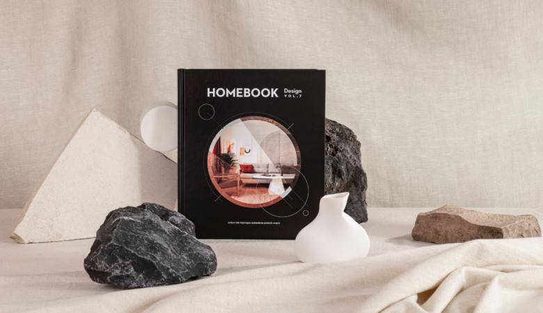 Odpowiedzialny design i ponadczasowe wnętrza – premiera albumu Homebook Design vol. 7