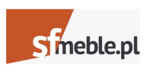 sf meble logo