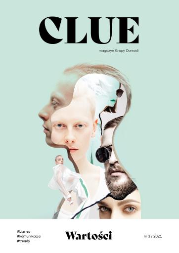 Okładka Clue